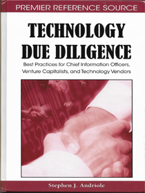 Andriole-bookcover-10-technologyduediligence
