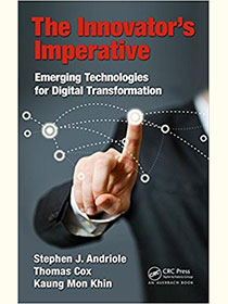 The Innovator's Imperative